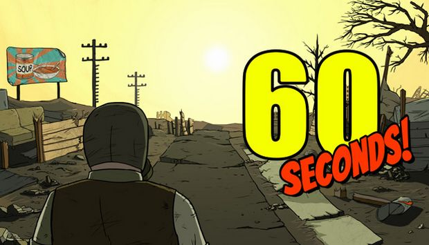 60 Seconds Teds Army Update v1 307