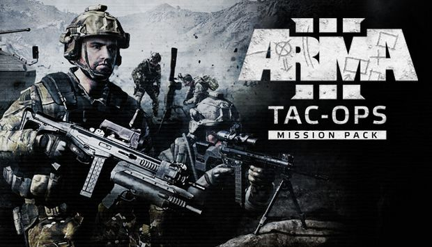 Arma 3 TacOps Mission Pack Free Download