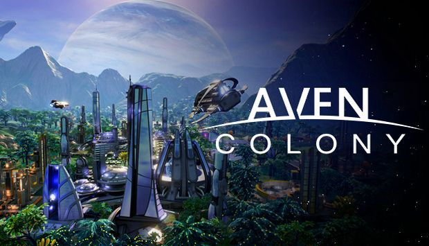 Aven Colony The Expedition Update v1 0 25665 REPACK
