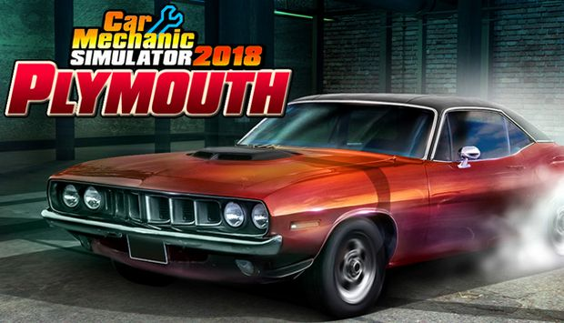 Car Mechanic Simulator 2018 Plymouth Update v1.5.9 incl DLC