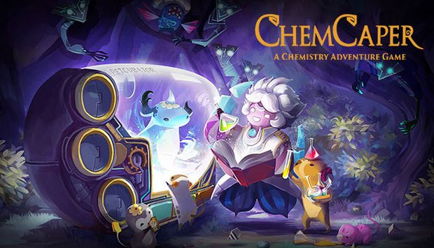 ChemCaper Act I Petticles in Peril Free Download