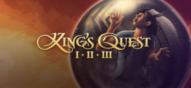 Kings Quest 123 Free Download