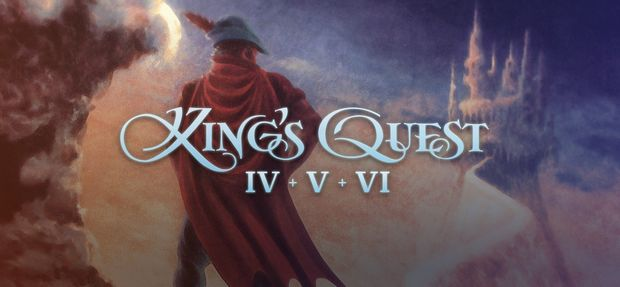 Kings Quest 456 Free Download
