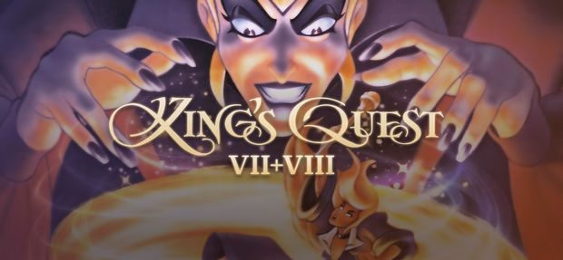 Kings Quest 78 Free Download