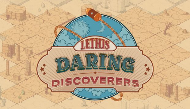 Lethis Daring Discoverers Narrative