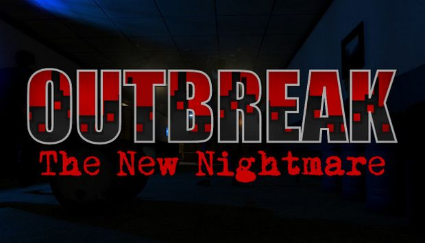 Outbreak The New Nightmare Update v6 0 0-CODEX