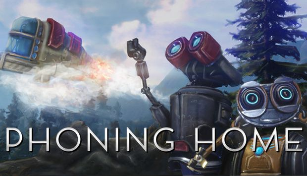 Phoning Home Free Download
