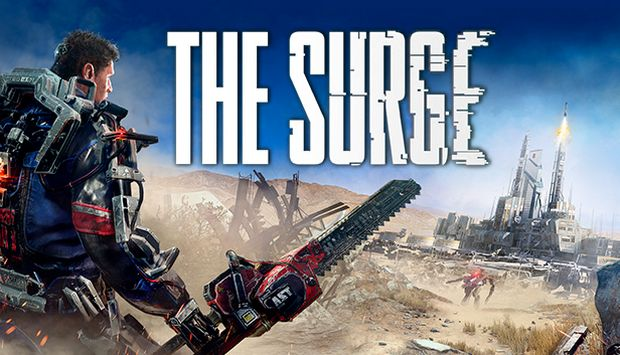 Prepurchase The Surge A Walk in the Free Download