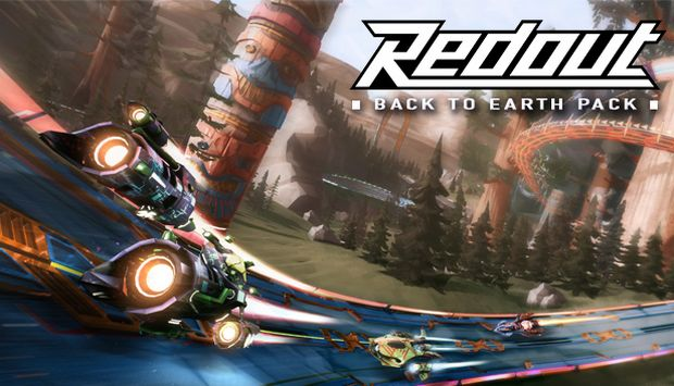 Redout Enhanced Edition Back to Earth Pack