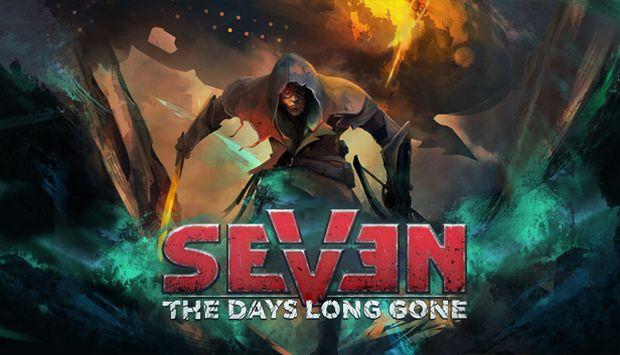 Seven The Days Long Gone Free Download