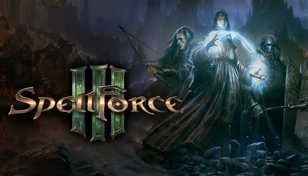 SpellForce 3 Update v1 31