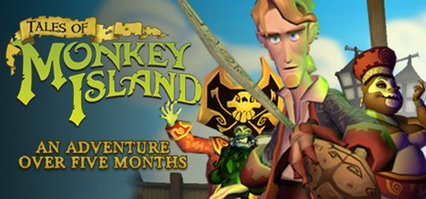 Tales of Monkey Island Complete Pack Free Download