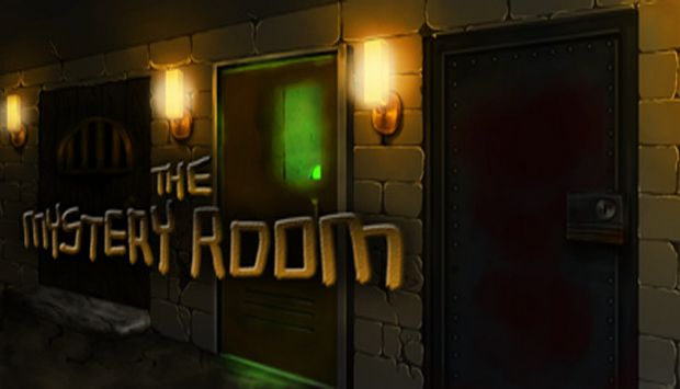 The Mystery Room Free Download