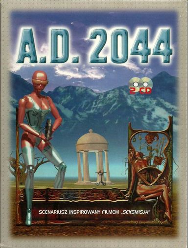 AD 2044 Free Download