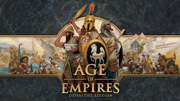 Age of Empires Definitive Edition Update v1 3 5314