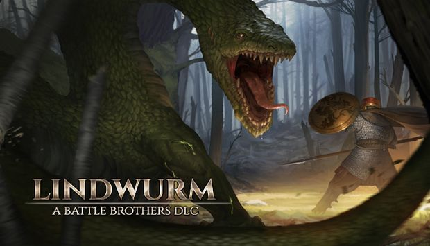 Battle Brothers Lindwurm Free Download