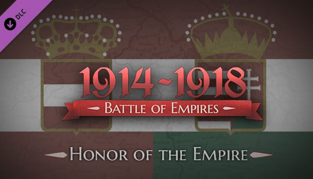 Battle of Empires 19141918 Honor of the Free Download