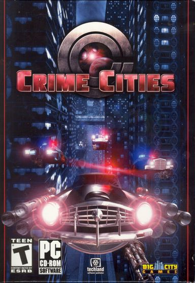 Crime Cities Free Download