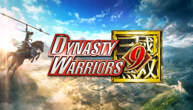 Dynasty Warriors 9 Update v1 06 incl DLC
