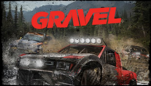Gravel Update 3 incl DLC