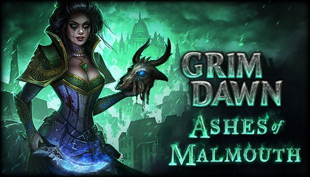 Grim Dawn Ashes of Malmouth Update v1 0 6 0