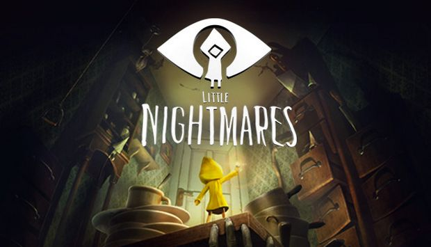 Little Nightmares Secrets of The Maw Chapter 3