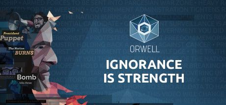 Orwell Ignorance is Strength free download