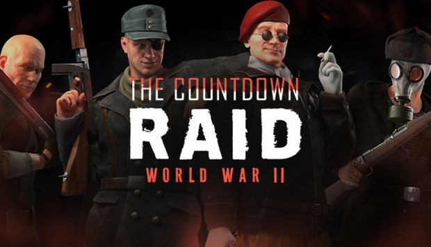 RAID World War II The Countdown Raid Update 18