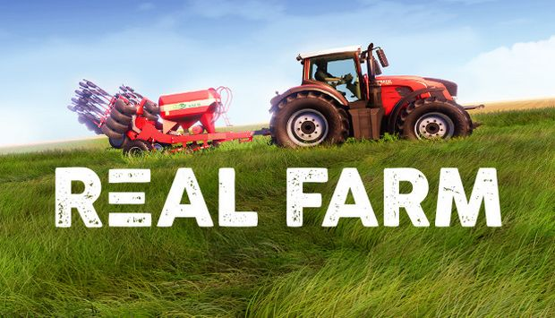Real Farm Grunes Tal Map and Potato Pack