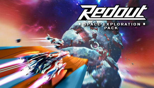 Redout Enhanced Edition Space Exploration Pack