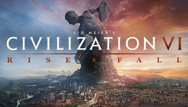 Sid Meiers Civilization VI Rise and Fall Update v1 0 0 257