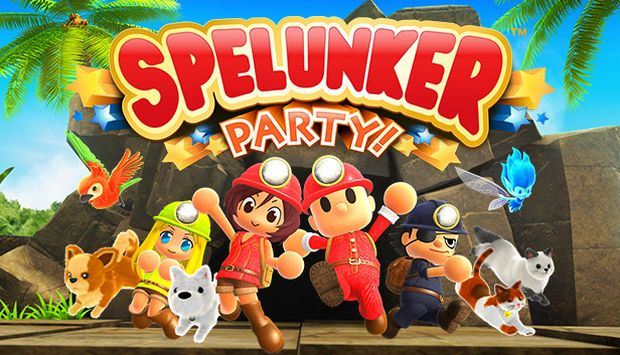 Spelunker Party Free Download