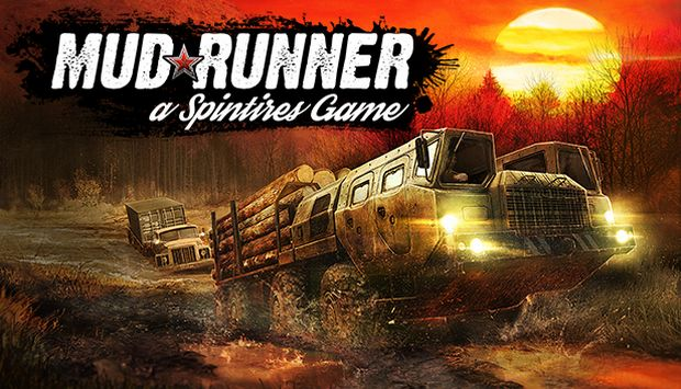 Spintires MudRunner The Valley DLC Free Download