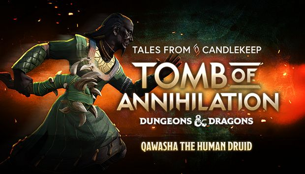 Tales from Candlekeep Qawasha the Human Free Download