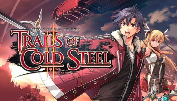 The Legend of Heroes Trails of Cold Steel II Update v1 4 1-CODEX