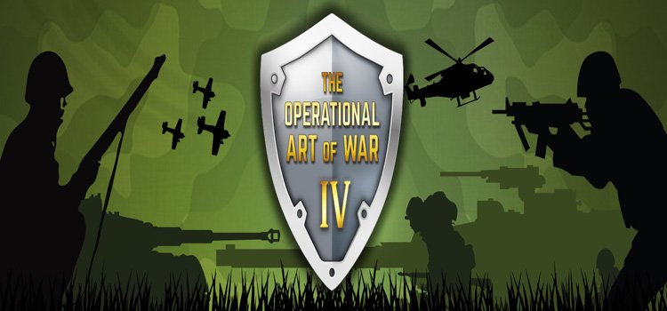 The Operational Art of War IV Repack