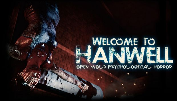 Welcome to Hanwell Free Download