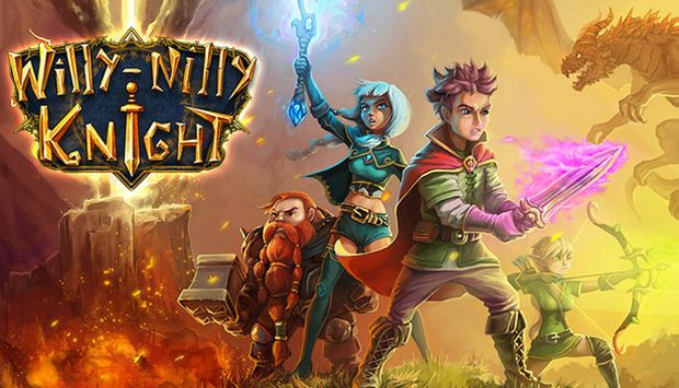 WillyNilly Knight Free Download