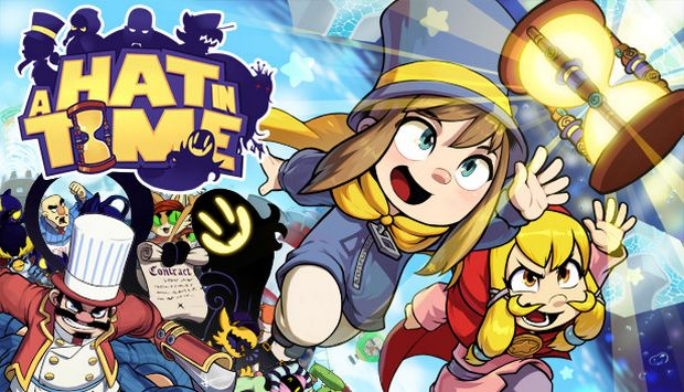 A Hat in Time Ultimate Edition Update v20190519-CODEX