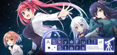A Sky Full of Stars download free