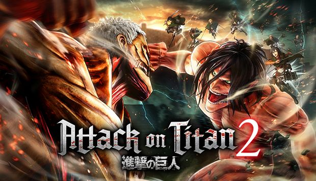 Attack on Titan 2 Update v20180510