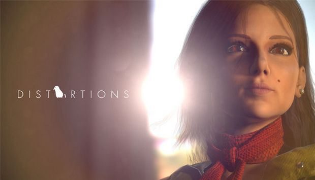 Distortions Free Download