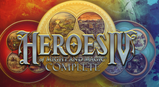 Heroes of Might and Magic 4 Complete Free Download