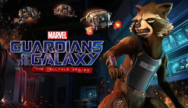 Marvels Guardians of the Galaxy Episode 4
