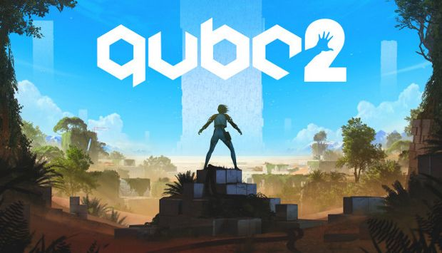 QUBE 2 Update v1 2 incl DLC