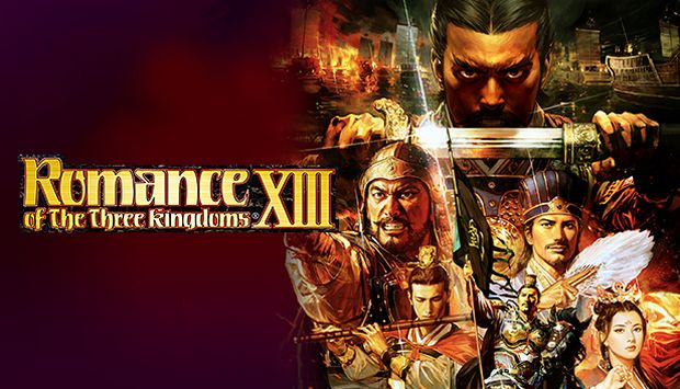 Romance of the Three Kingdoms 13 Fame and Strategy Expansion Pack