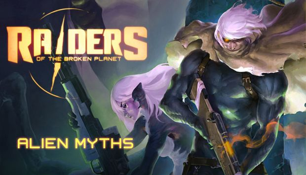 Raiders of the Broken Planet Alien Free Download