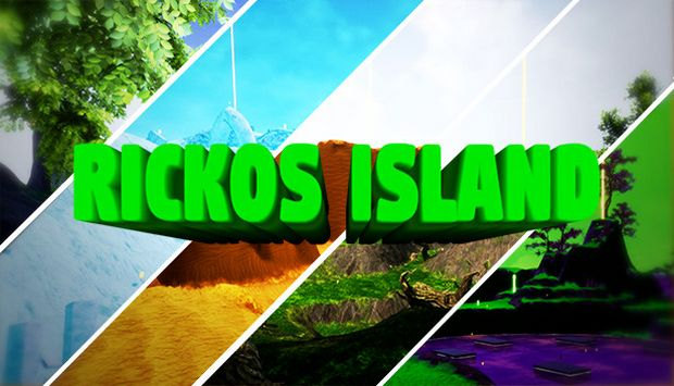 Rickos Island Free Download