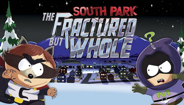 South Park The Fractured Free Download