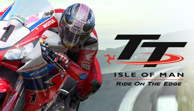 TT Isle of Man Update v1 01 incl DLC